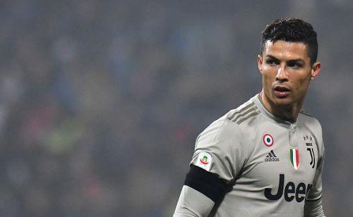 Cristiano Ronaldo reportedly pushes fellow Portuguese Joao Felix to join Juventus