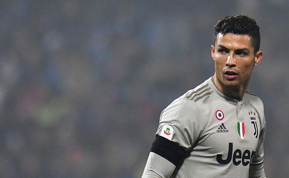 90c134e452b Cristiano Ronaldo reportedly pushes fellow Portuguese Joao Felix to join  Juventus