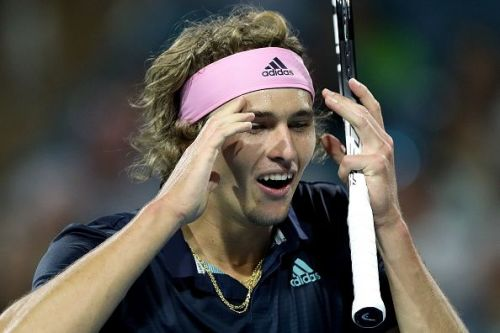 With a tricky draw in place and poor recent form, third seed Alexander Zverev could be the first big name to fall in Monte-Carlo.