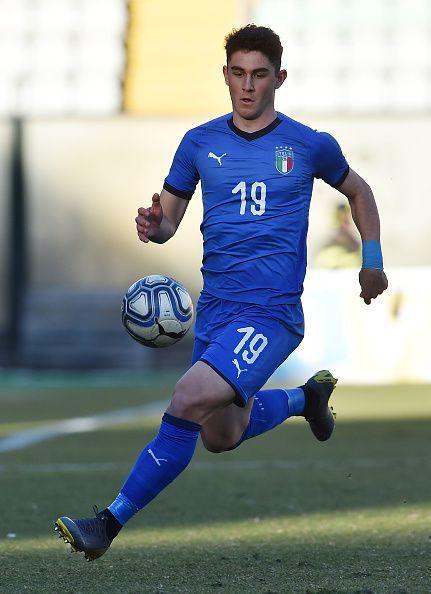 Roberto Piccoli Profile Picture