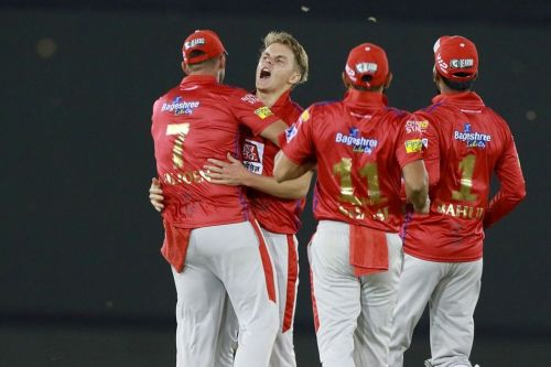 Kings XI Punjab (Picture courtesy: IPLT20/BCCI)