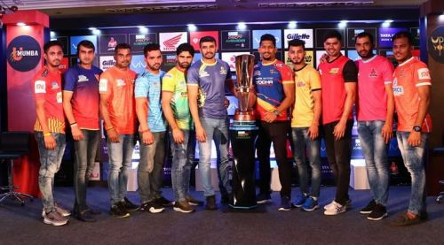 The Pro Kabaddi League has helped in taking the sport to newer heights