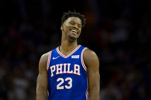 Will Jimmy Butler leave the Philadelphia 76ers this summer