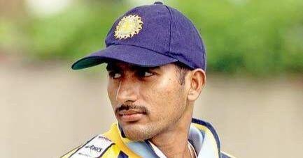 Sadakoppan ramesh left handed opener for indian team