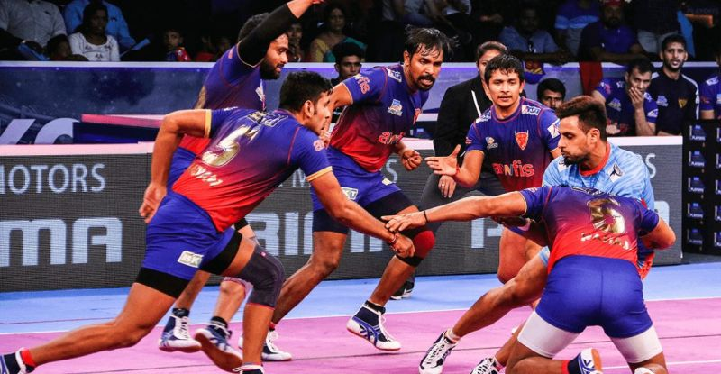Can the Dabang Delhi franchise build yet another strong team?