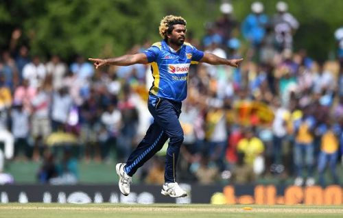 Lasith Malinga will lead the bowling, but it is unclear what his plans are following his sacking as captain.
