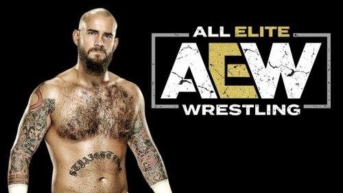CM Punk AEW Bound?