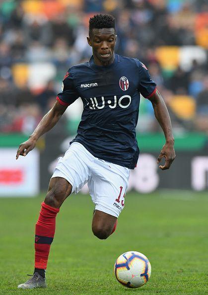 Ibrahima Mbaye Profile Picture