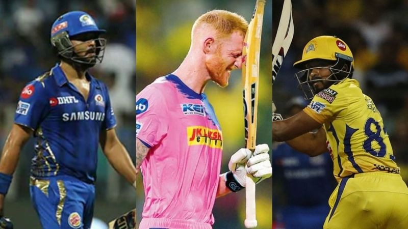 Some big names have failed to live up to expectations (Picture courtesy: iplt20.com/BCCI)