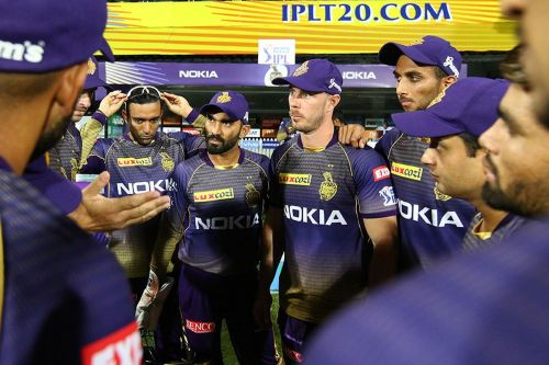 KKR need a win in this match. (Image Courtesy: IPLT20)