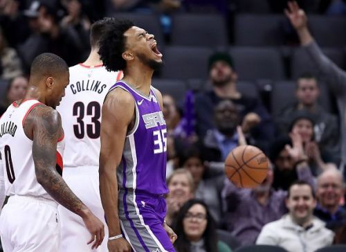 The Sacramento Kings are getting really good really fast