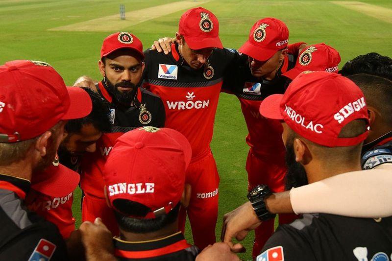 Royal Challengers Bangalore (picture courtesy: BCCI/iplt20.com)
