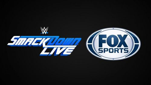 SmackDown is all set to move to the FOX network!