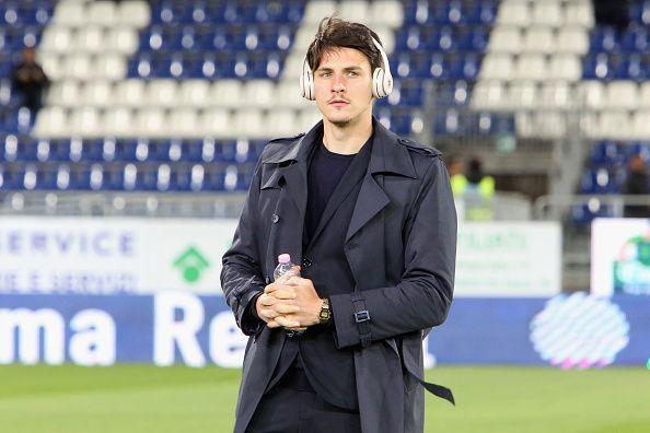 Maxime Leverbe Profile Picture