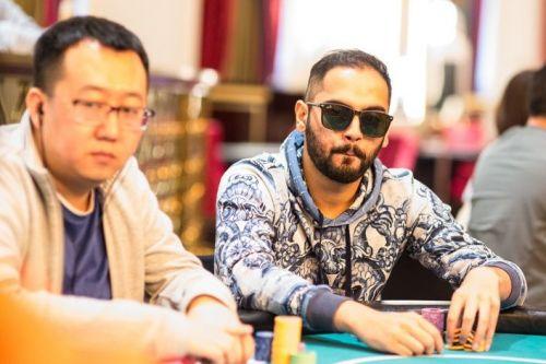 Asia Pacific Poker Tour (APPT) Korea