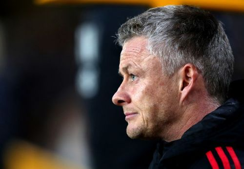 Manchester United's performance on the night will have Solskjaer worried