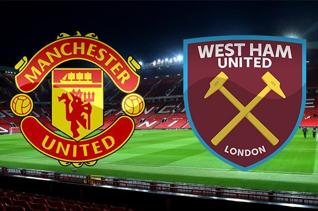 Manchester United 2-1 West Ham Match Highlight | FeetBall HL