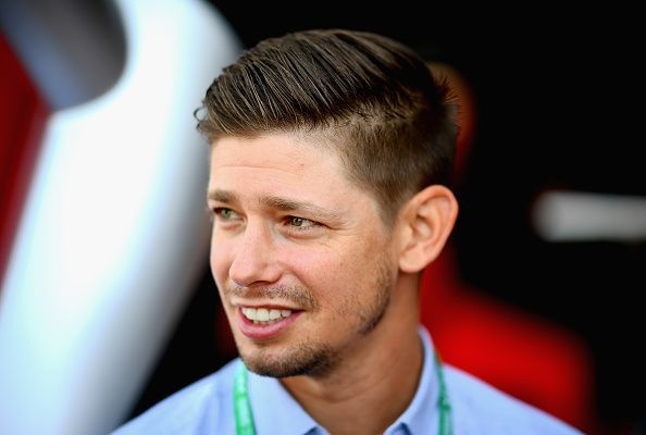 Double-world champion Casey Stoner who retired in 2012, won a total of 38 races.