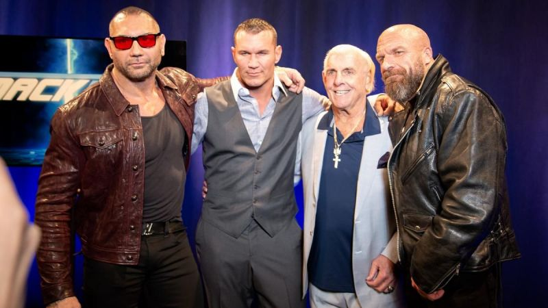 Can Batista beat Triple H?