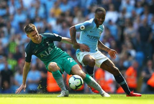 Foyth and Tottenham suffered due to their tactics