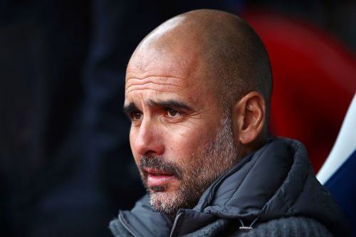 Tottenham Hotspur successfuly knocked Manchester City at the Champions League