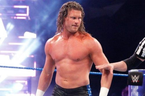 Dolph Ziggler is a man of many talents.
