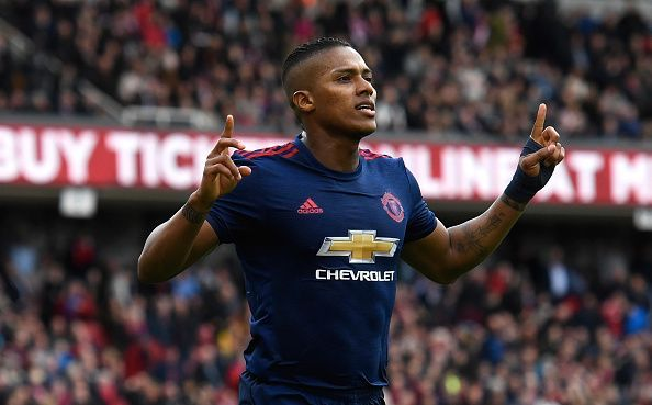 Antonio Valencia will leave Manchester United at the end of this season