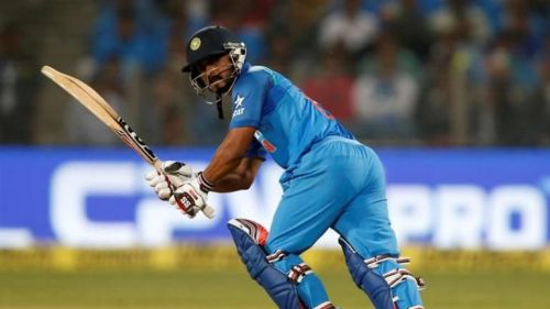 Kedar Jadhav has been an important part of the squad since 2017.