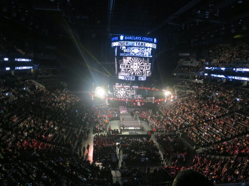 Barclays is NXT