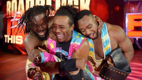 What is next for Xavier Woods?