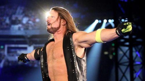 Coul AJ Styles finally leave SmackDown Live for Monday nights on RAW?