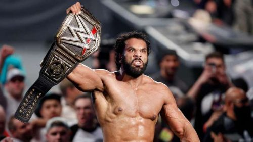 Jinder Mahal shocked the world by dethroning Randy Orton for the WWE Championship
