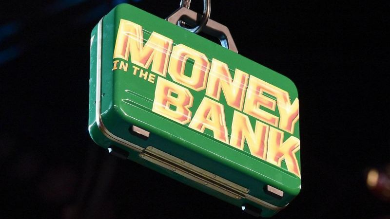 Image result for Money In The Bank contract