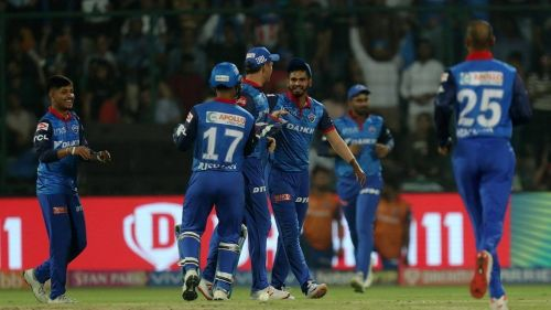 Delhi Capitals: A rich blend of energy, youth, and experience