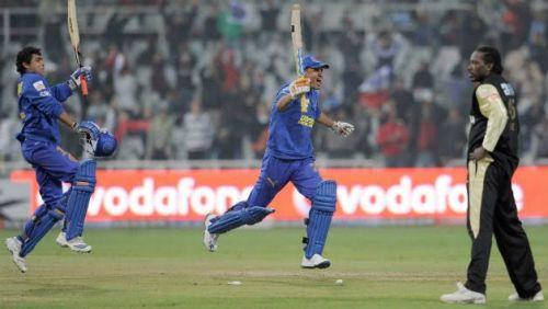 Rajasthan Royals Vs Kolkata Knight Riders
