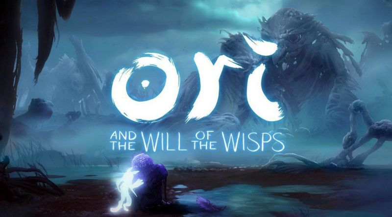 Ori and The Will Of Wisp