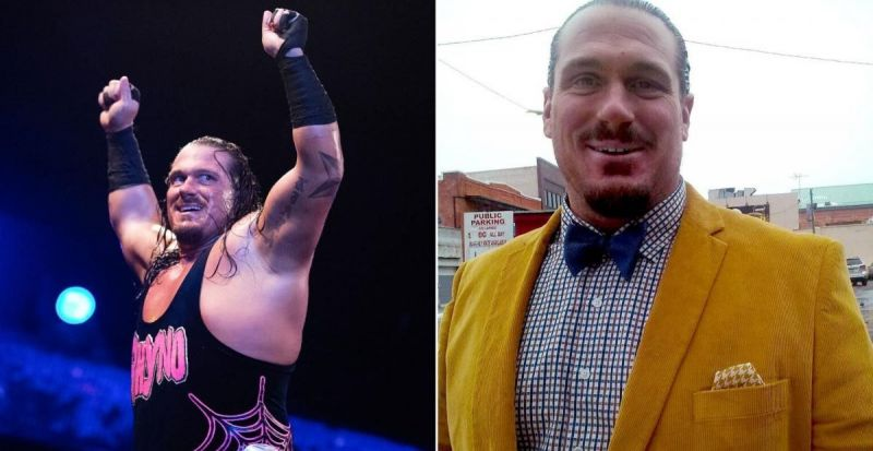 Rhyno leaving WWE has been an interesting topic of discussion in the professional wrestling community as of late