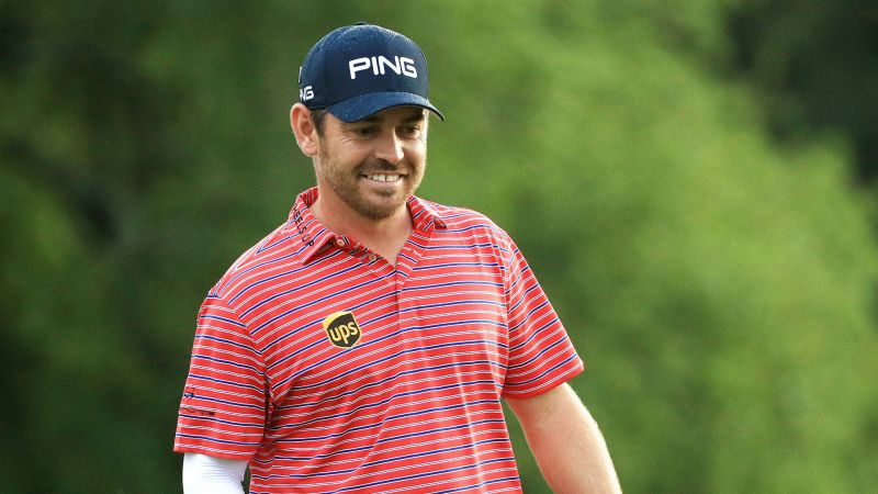 Louis Oosthuizen - cropped