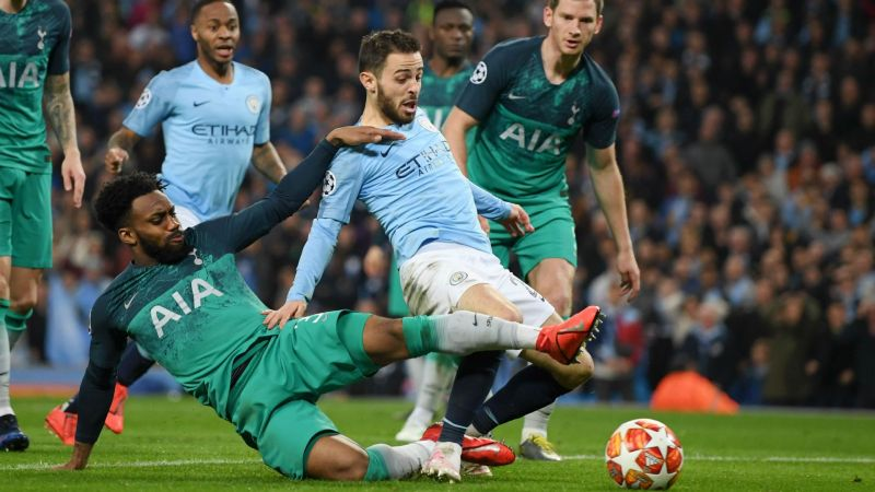 Bernardo Silva Akui Manchester City Sempat Gugup