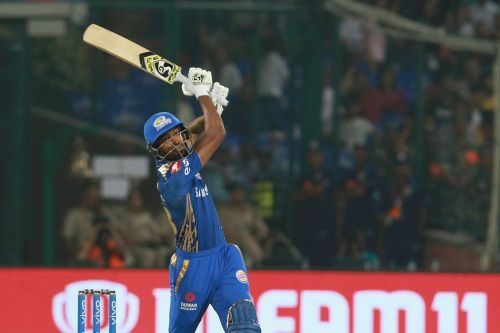 Hardik Pandya's all round performance will be crucial in India's World Cup run (Image courtesy: iplt20.com)