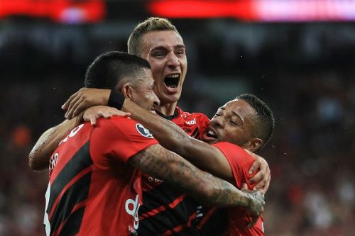 Athletico PR v Boca Juniors - Copa CONMEBOL Libertadores 2019