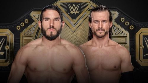 Who will walk out of the Barclays Center as the new NXT Champion?