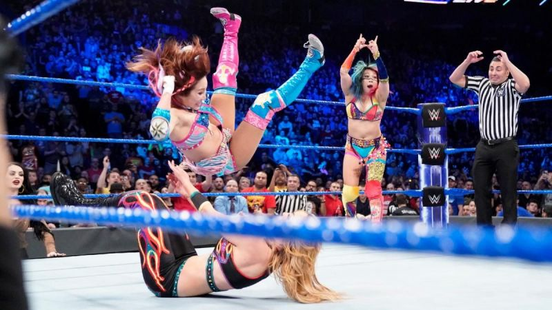 Will we see this at Money in the Bank?