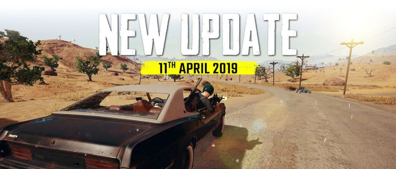 Pubg Lite News Pubg Pc Lite S New Update Has Arrived With Some