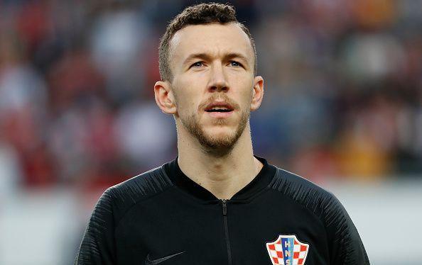 Ivan Perisic Profile Picture
