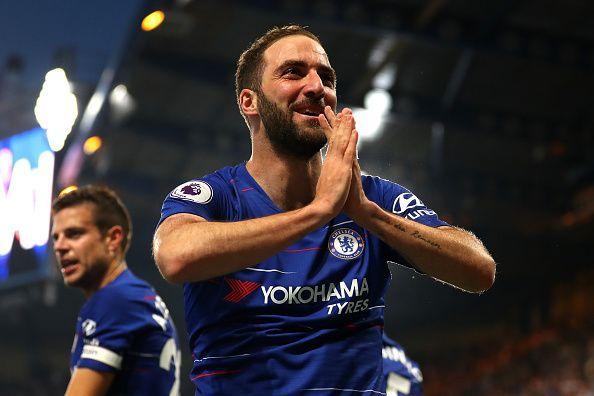 Chelsea FC v Burnley FC - Premier League
