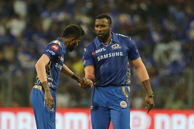 Pollard took Mumbai Indians over the line single-handedly in their previous game (picture courtesy: BCCI/iplt20.com)