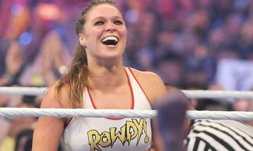When will Rousey be back?