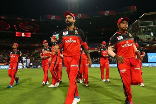Royal Challengers Bangalore will look to build momentum (Picture Courtesy - BCCI/iplt20.com)