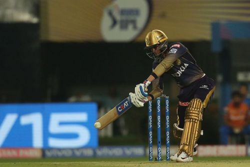 KKR need someone to bat through the innings